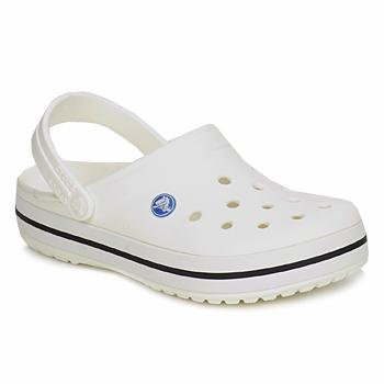 Shoes Clogs Crocs CROCBAND White