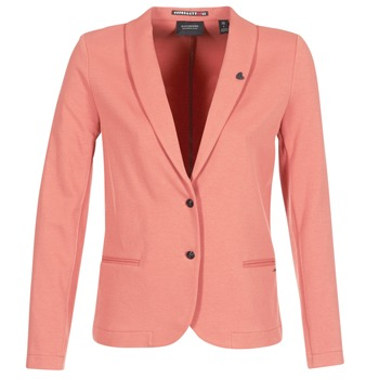 material Women Jackets / Blazers Scotch & Soda BERLAD Pink