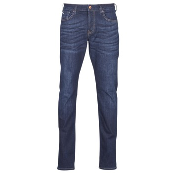 material Men straight jeans Scotch & Soda RALSTON Blue / Dark