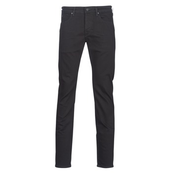 material Men straight jeans Scotch & Soda RALSTON Black