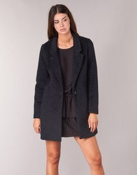 material Women coats Maison Scotch FINIRS Marine