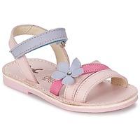 Sandals Citrouille et Compagnie ERTUNA