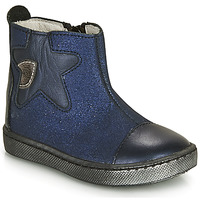 Shoes Girl Mid boots GBB LIAT Marine