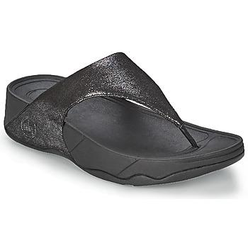 Flip flops FitFlop LULU SUEDE