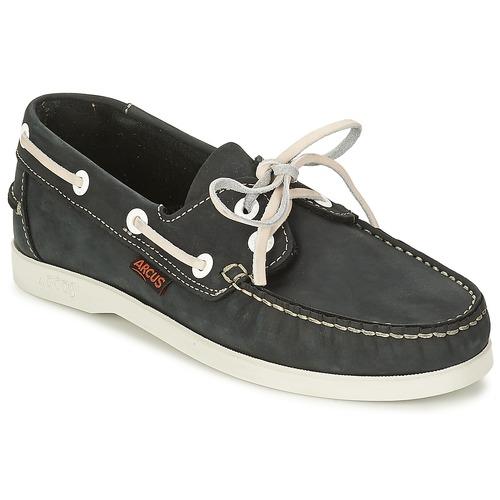 Shoes Men Boat shoes Arcus BERMUDES MARINE