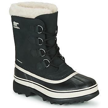 Boots Sorel CARIBOU Black 350x350