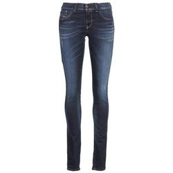 slim jeans Diesel LIVIER