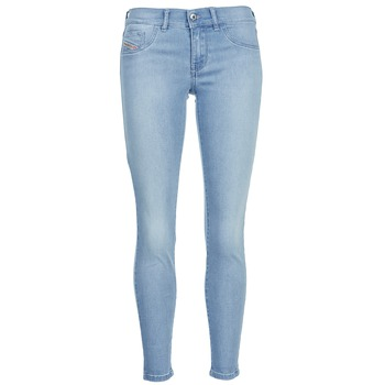 slim jeans Diesel LIVIER ANKLE