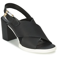 Shoes Women Sandals Miista DELILIAH Black