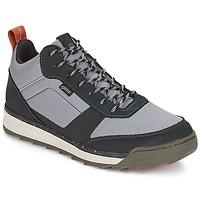 Shoes Men Low top trainers Volcom KENSINGTON GTX BOOT Grey