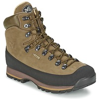 Shoes Men Hiking shoes Millet BOUTHAN GTX Almond
