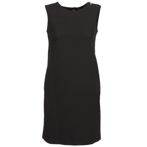 material Women Short Dresses Gaudi ABHA Black
