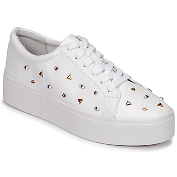 Shoes Women Low top trainers Katy Perry THE DYLAN White