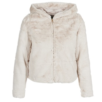 material Women Jackets / Blazers Only ONLCHRIS Beige