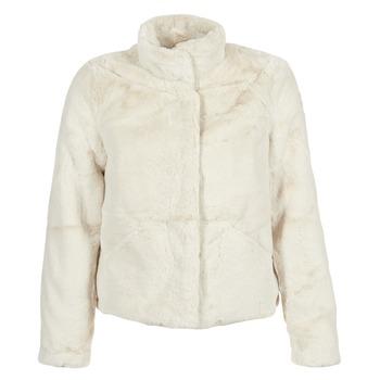 material Women Jackets / Blazers Only ONLVIDA Beige