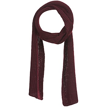 Accessorie Men Scarves André NICOLAS Bordeaux