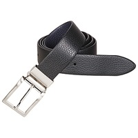 Accessorie Men Belts André GRAINE Marine