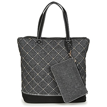 Bags Women Shopper bags André MARGOT Grey