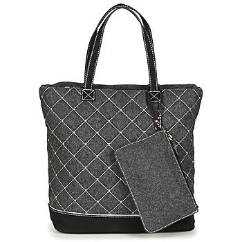 Bags Women Shopper bags André MARGOT Grey