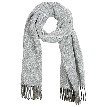 Accessorie Women Scarves André AUDE Grey