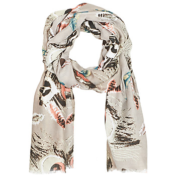 Accessorie Women Scarves André ASHLEY Grey