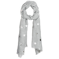 Accessorie Women Scarves André STARLETTE Grey