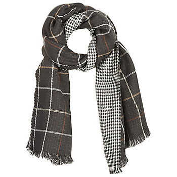 Accessorie Women Scarves André LAURANE Grey