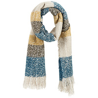 Accessorie Women Scarves André FRANGE Multicoloured