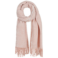 Accessorie Women Scarves André AUDE Nude