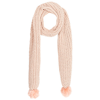 Accessorie Women Scarves André ANGELIQUE Nude