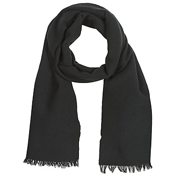 Accessorie Men Scarves André CAJOU Black