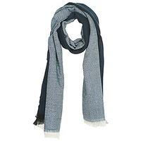 Accessorie Men Scarves André CEDRE Blue
