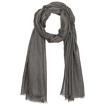 Accessorie Men Scarves André GUILLAUME Grey