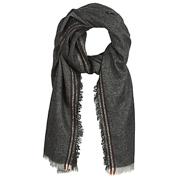 Accessorie Men Scarves André CAFE Grey