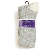 Accessorie Women Socks André SNOW Multicoloured
