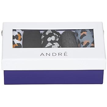 Accessorie Women Socks André LEOSOCKS Multicoloured