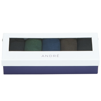 Accessorie Men Socks André YANNIS Multicoloured