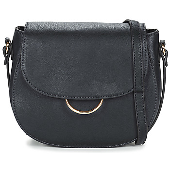 Bags Women Shoulder bags André DEMI LUNE Black