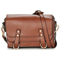 Bags Women Shoulder bags André ALICE Camel