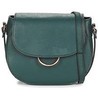 Bags Women Shoulder bags André DEMI LUNE Green
