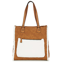 Bags Women Handbags André DOUDOU Camel