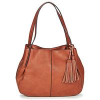 Bags Women Shoulder bags André ALINE Camel
