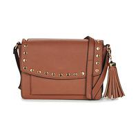Bags Women Shoulder bags André CHARLOTTE Cognac