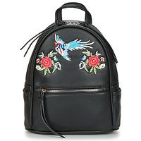 Bags Women Shoulder bags André FLORAL Black
