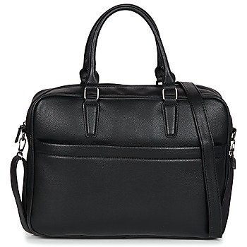 Bags Men Messenger bags André BENICIO Black