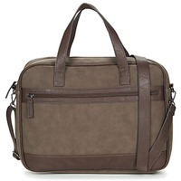 Bags Men Briefcases André PHIL Brown