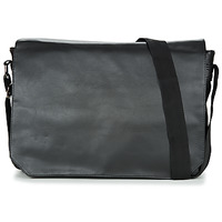 Bags Men Messenger bags André REM Black