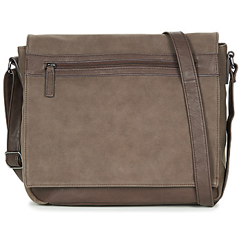 Bags Men Shoulder bags André PAT Brown