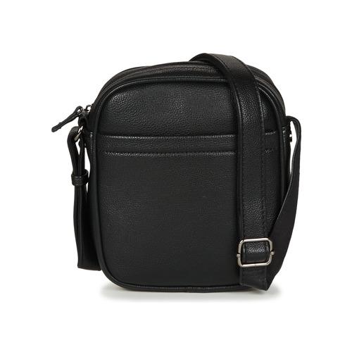 Bags Men Shoulder bags André BENTO Black
