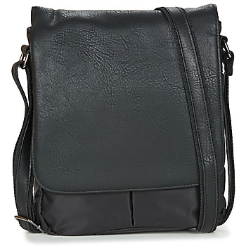 Bags Men Shoulder bags André RUFUS Black